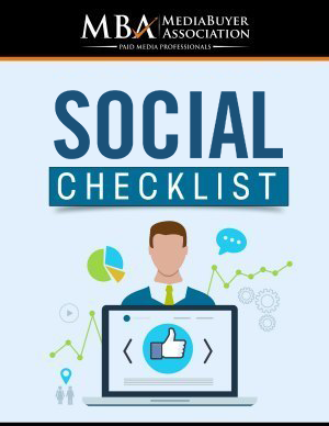 Download this proven worksheet to help you create higher converting social media ads...by only targeting the perfect buying customer.